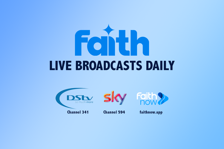 Daily LIVE Broadcasts